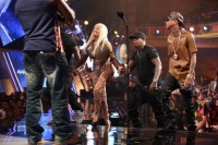 BET Awards 2012 - Show