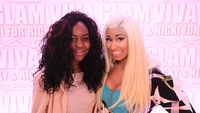 M•A•C Viva Glam Meet & Greet at Selfridges London