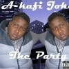 A-kafi Joke avatar
