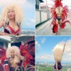 Minaj Trini Barbiee avatar