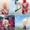 Minaj Trini Barbiee avatar