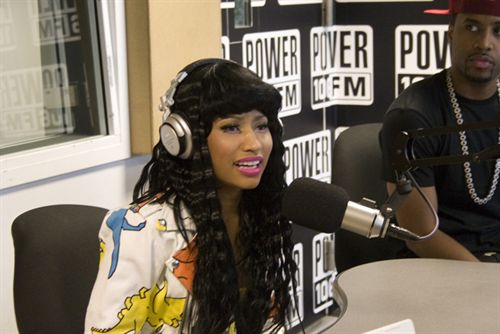 Power 106 in LA