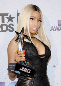 July 30 - BET Awards '13