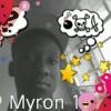 myron avatar