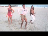 Shanel Bailey - Starships Music Video (Starships Contest)