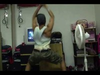 Nicki Minaj Pretty Gang Twerk Team Contest