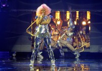 Nov 20 - 2011 American Music Awards - Performance