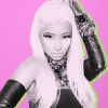 Nicki Minaj The Queen B avatar