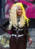 June 23 - BBC Radio 1 Hackney Music Festial 2012