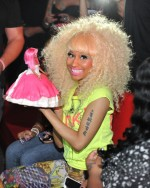 8/13 Nicki Minaj Hosts