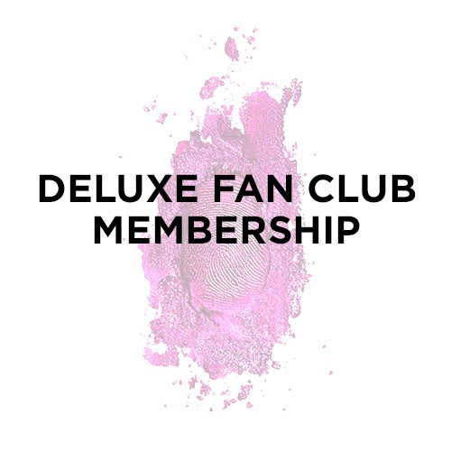 The Pinkprint Deluxe Fan Club Membership