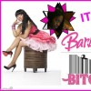 The Mistress/Barbie avatar