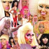 Love the best female nicki avatar