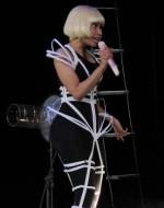 6/20 - Nicki Minaj Performs