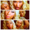 blac chyna and nicki avatar