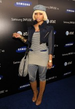 Samsung Infuse 4G For AT&T Launch Event