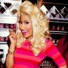 ILY nicki minaj avatar
