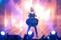 Oct 21 -  'Pink Friday RELOADED Tour' Nottingham, UK