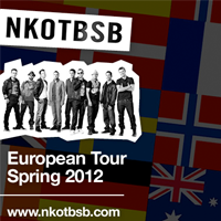 NKOTBSB Twitter Background