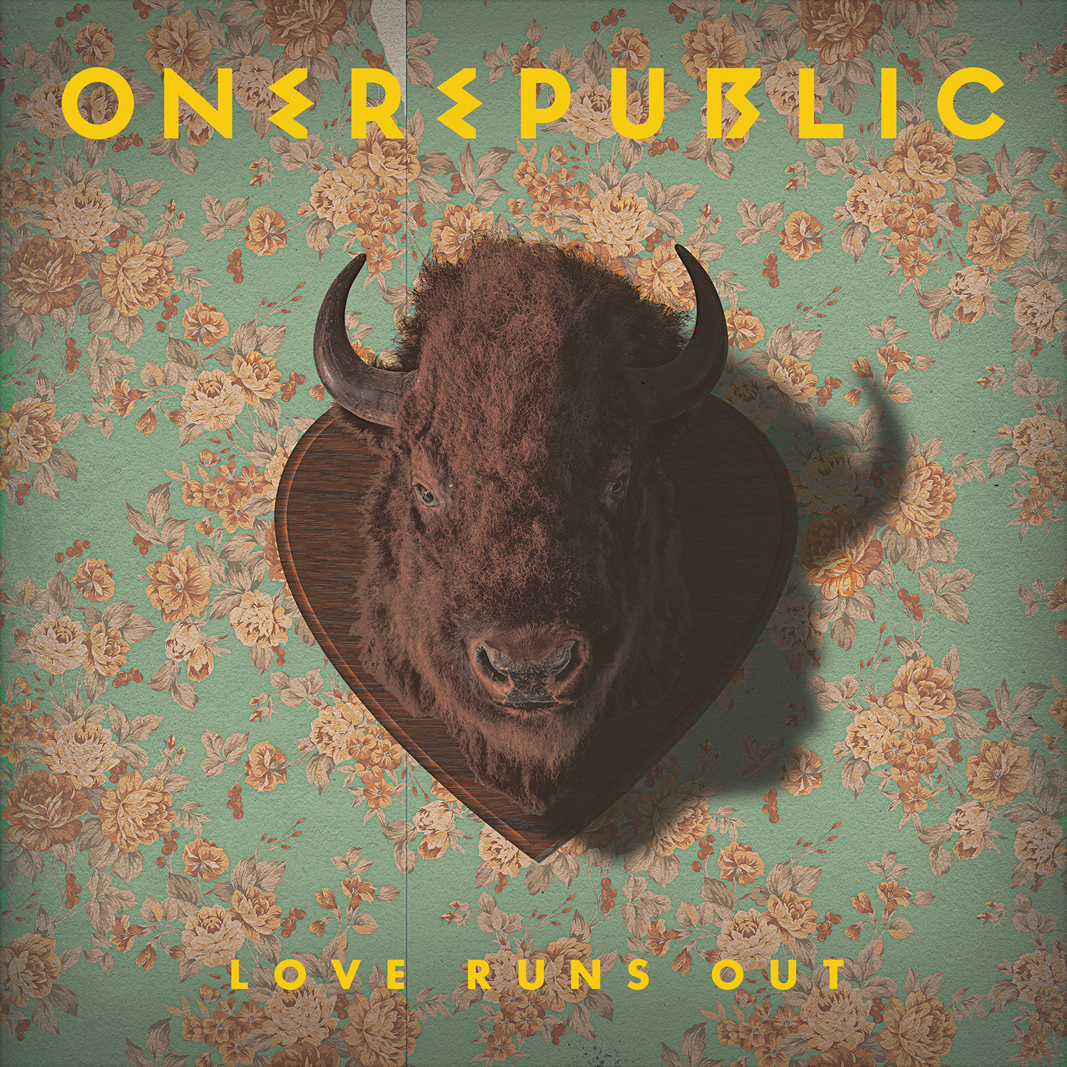 alelirik OneRepublic - Love Runs Out.