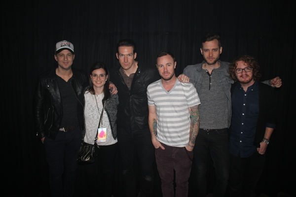 VIP Meet & Greet Photos