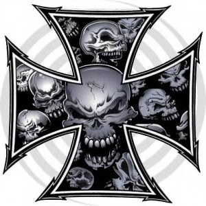 Iron Cross avatar