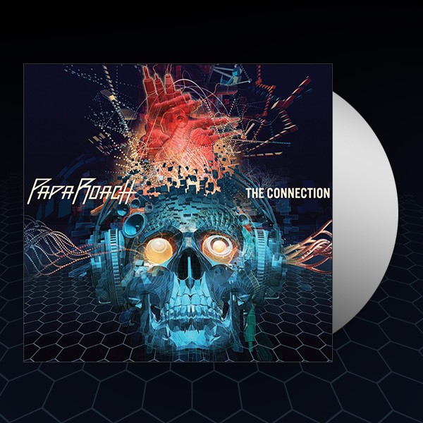"""The Connection"" (CD) image"