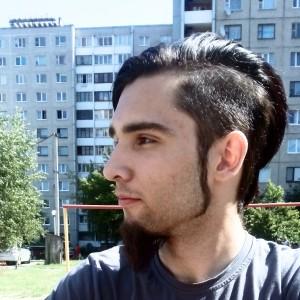 Deerayv avatar