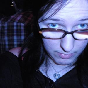 Sarahsaur avatar