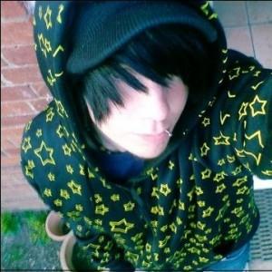 CJ. avatar