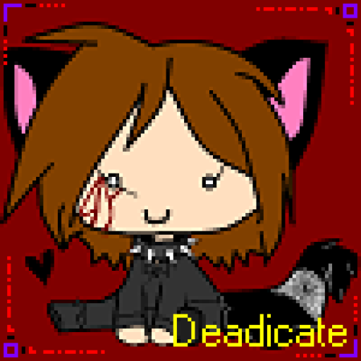 Deadicate avatar