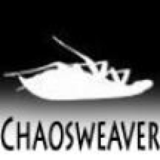 Chaosweaver avatar