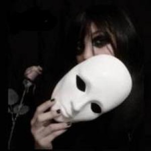 Dark Doll avatar