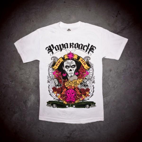 Vida Shirt image