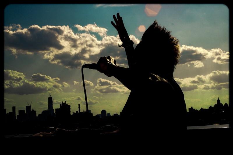 Papa Roach Tour Dates 2012 Announced