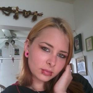 Chrystal Jade avatar
