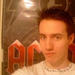 Fake Gene' avatar