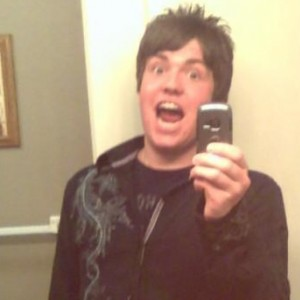 Byron Insanity avatar