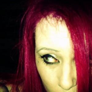 riot-girl avatar