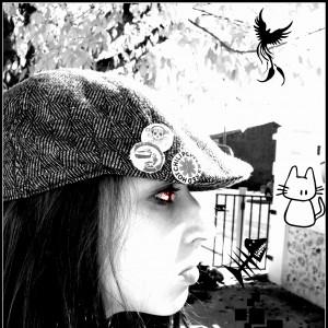 Tigerlily avatar