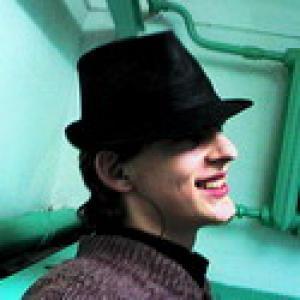 Arthur Newkirk avatar