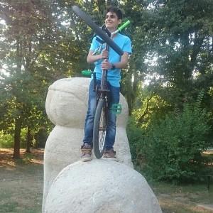 Gamal Alex avatar