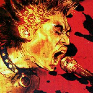 Ashur avatar