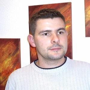 mikeroach avatar