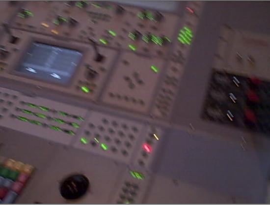 In the studio - Nashville