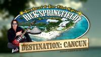 Rick Springfield Cancun
