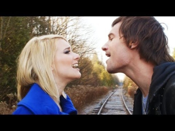 Where Do I Go - Leah Daniels & Ryan Laird - Official Music Video