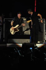 Creed Tour 2012 | Sunfest