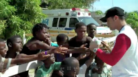 Haiti Mission Video One