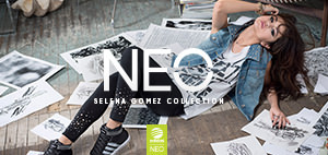 Selena Gomez Neo Collection